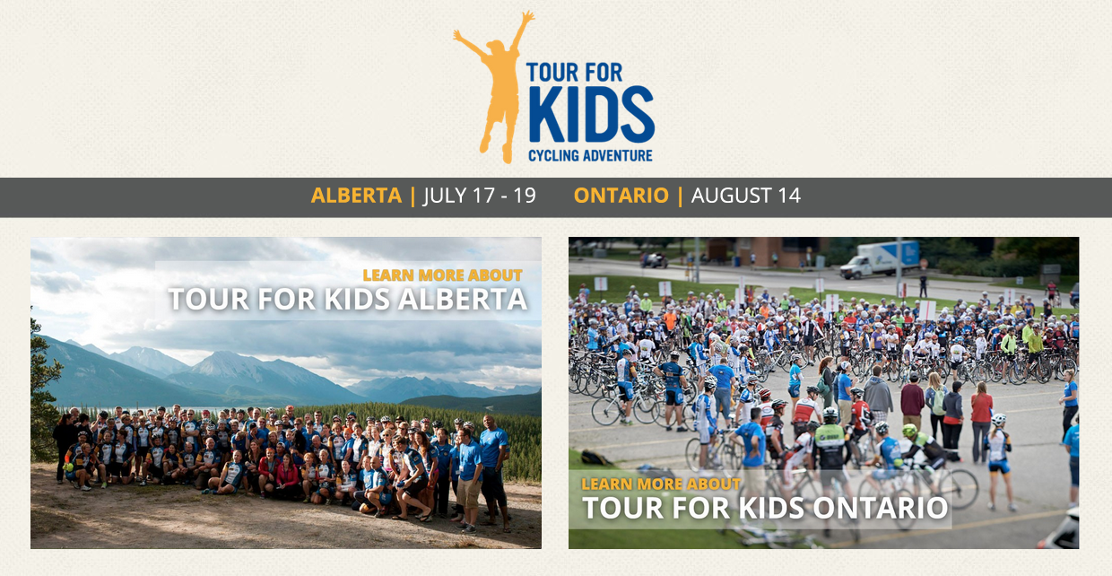 Tour for Kids.com