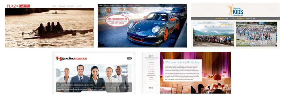 Strategic Web Designs