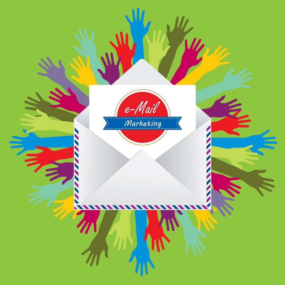 email marketing nonprofits