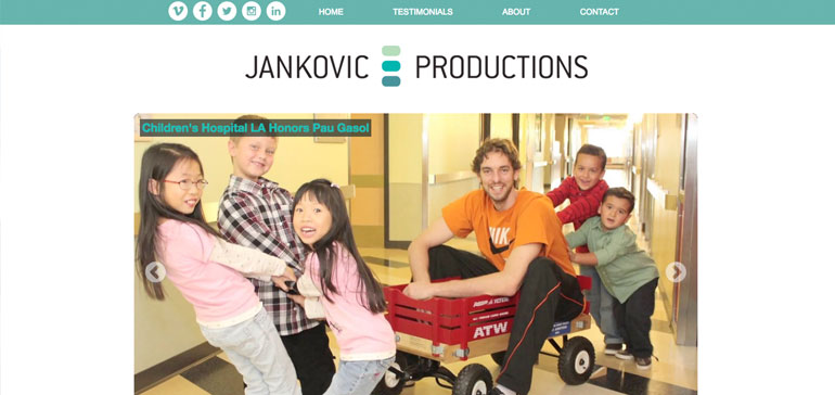 jankovic productions